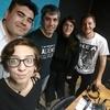 Logo Entrevista + Acústico con Diego Nieto cantante de El Delfín