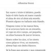 Logo Soy - Alfonsina Storni