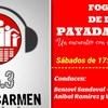 Logo FOGON DE LOS PAYADORES - SABADO 7 DE JULIO DE 2018