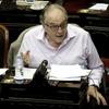 Logo Heller conversó con Ari Lijalad acerca del tratamiento parlamentario del proyecto de Presupuesto