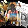 Logo Homenaje a mujeres que resistieron al invasor español ¿las conocés? vidas y canciones - 12 octubre