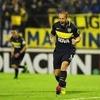 "Logo Gol de Boca, Dario Benedetto. Relatos de Walter ""Gol"" Saavedra por LV 12 Radio Independencia AM 590"