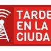 """Logo Día del niño en """"Tarde en la ciudad"""""""
