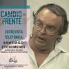 """Logo Santiago Etchemendi: """"La Cuenta DNI nos da mucho orgullo, nos ponemos en la primera linea"""""""