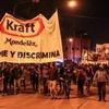 Logo La alimenticia Mondelez advirtió que quiere suspender a 500 trabajadores.
