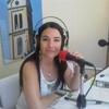 Logo Lux Lindner y Eva Shin con Katy Speranza y Flor Ibañez en radio Continental
