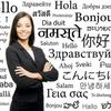 Logo Día internacional del traductor