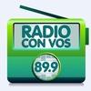 Logo Malvinas Argentinas