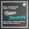 Logo Studio 91.9 - On Studio - Nelson Fernandez / Una charla entre amigos sobre buena Musica