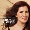 """Logo Ludmila Fernández invita a la próxima presentación de """"Blossom in Swing"""" en Revuelto de Radio"""