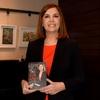"""Logo Liliana Parodi presenta su biografía """"En vivo"""""""