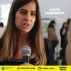 Logo Entrevista con Lucía Camardon, socióloga, por Segunda Vuelta