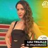 """Logo Luli Trujillo una colega que conocemos en nuestro nuevo segmento """" Detrás de la Noticia"""""""