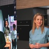 Logo Entrevista a Miriam Iconicoff, consultora gourmet y chef