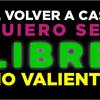 Logo Entrevista a @vicki_freire por la #CaravanaNocturna de mujeres que se realizará hoy @llevalopuesto