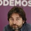 Logo Entrevista APU radio a Rafael Mayoral Perales, diputado de Podemos, España