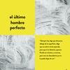 """Logo Claudia Piñeiro recomienda  """"El último hombre perfecto"""" de Manuela Martínez 11-06-2021"""