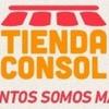 Logo Consol en la columna de Cooperativismo
