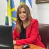 Logo @libermanOnLine @GranadosDulceOk Presidenta del HCD de Ezeiza