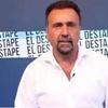 Logo Navarro:Lanata es un bobo que me sigue haciendo famoso.Guillermo Barona