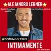 Logo #INTIMAMENTE @Intimamente630 con @ALERUBIO_ y @alelernerok  por @Rivadavia630