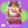 """Logo Viaje Literario: """"Dios es Peruano"""" de Daniel Titinger"""