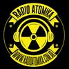 Logo MAXIMILIANO PANDO EN MENU EJECUTIVO / RADIO ATOMIKA 15-8-19