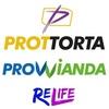 Logo ¿Tenés hábitos saludables? Hablamos con Mariano Castillo de Prottorta/Provvianda - Relife