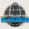 Logo Jorgelina Cardoso en Radio El Mundo 1070