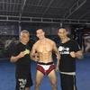 Logo Muay Thai: entrevista con Gonzalo Puca