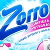 Logo La Cumbia Del Ahorro de Jabón Zorro