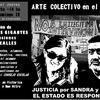 Logo Justicia por Sandra y Rubén: continúa el acampe frente al Consejo Escolar de Moreno