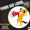 Logo Perro que ladra - Todo es Tango - FM La Patriada - PROGRAMA COMPLETO - (16/12/18)