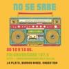 Logo @SoyFernandoAbel en No se sabe FM @radioulaplata