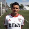 """Logo  """"Tratamos de imitar el estilo de juego de la Primera División"""" Javier Alonso Dt de 9na división"""