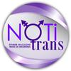Logo NOTI TRANS ARGENTINA en Latitud Gay