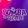 """Logo """"Este año grabamos nuestro primer disco de estudio, es una nueva experiencia"""" La Bomba de Tiempo"""