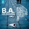 Logo Sergio Carini en BA con Derechos