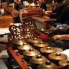 Logo Musique traditionnelle de Java - Le gamelan
