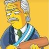 Logo Uruguayos en la Patriada