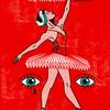 Logo Florencia Werchowsky presenta su nueva novela, Las bailarinas no hablan