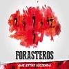 Logo Semblanza de Carlos Iglesias sobre la obra de Forasteros Blues