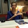 Logo Audio: entrevista con la pianista y compositora Analía Rosenberg en La Llave