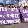 Logo Condenaron a prisión perpetua a Facundo Giménez por el femicidio de Aydeé Palavecino