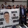 """Logo Santiago Almirón, una causa armada en primera persona: """"Hay muchos Santiagos todavía detenidos"""""""