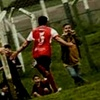 Logo Gol de Lucas Pasquali (CAI MdP) vs Banfield MdP - Relato Gonzalo Solaberrieta