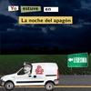 "Logo ""Yo estuve en La noche del apagón de Ledesma"""