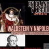 Logo Beethoven: Waldstein y Napoleon.