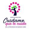 Logo CUIDAME QUE TE CUIDO - 21/05/20 - Sexualidad en la vejez con Ricardo Iacub
