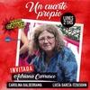 Logo Un cuarto propio 25/02/2019. Adriana Carrasco